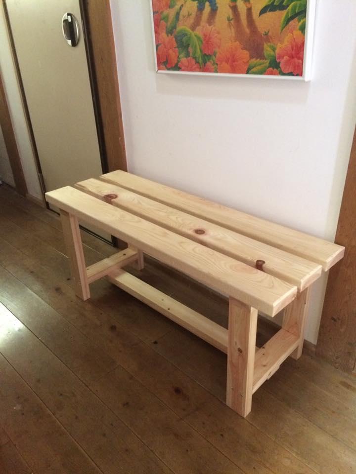 木工教室の日程